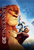 """The Lion King"" (org.titel), Lejonkungen (El Rey León) ( 1994 )"