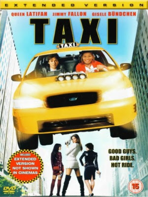 Quái Xế 3 Vietsub - Taxi 3 (2004) Vietsub