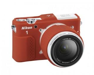 Kamera yang bisa diajak menyelam 6 Meter dan Tahan Beku - Nikon 1 AW1