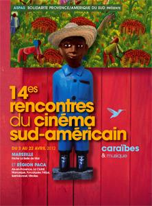 Rencontres du cinema sud-americain de marseille et region
