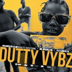 DUTTY VYBZ MIXTAPE