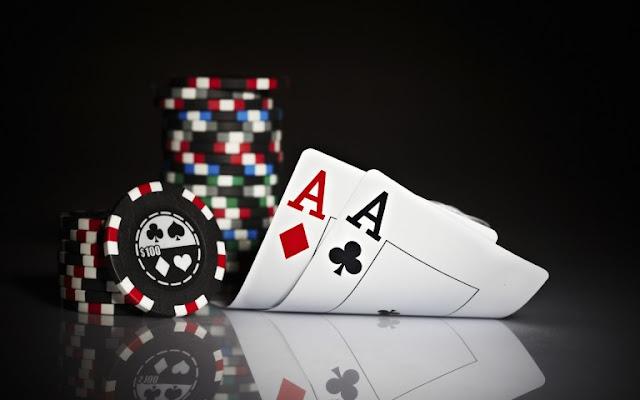 Panduan Lengkap Cara Bermain Poker