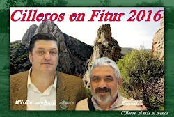 CILLEROS EN FITUR 2016