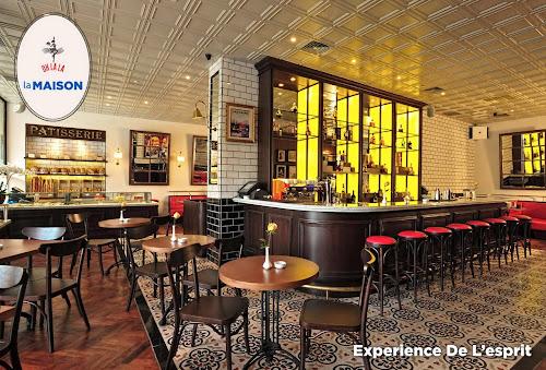 Ohlala Cafe & Maison, Jakarta Modern Casual French Dining