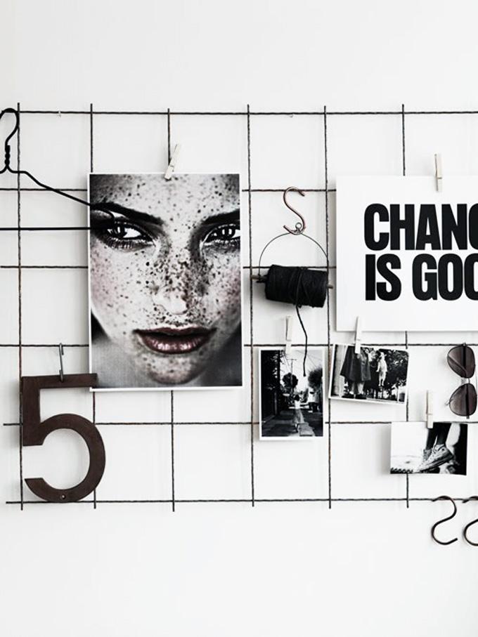 Friday mood: Change is good
