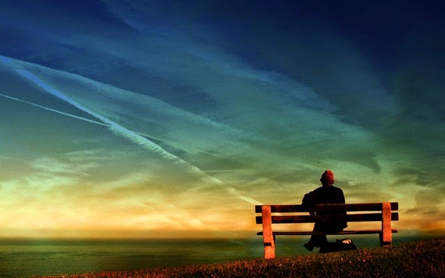 القوة الكامنة في العزلة