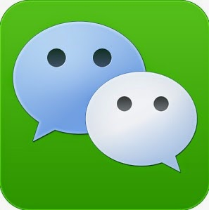 WeChat for Computer (Windows 7/8/Vista/XP) @techbloggingtips.com
