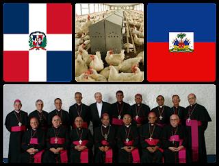 Iglesia y la crisis dominicohaitiana