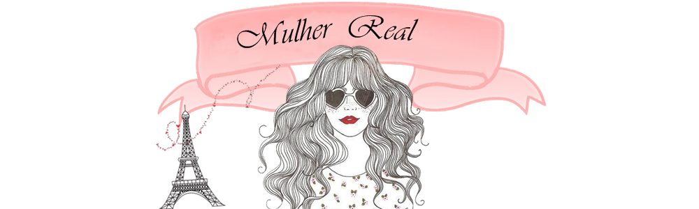 Mulher Real
