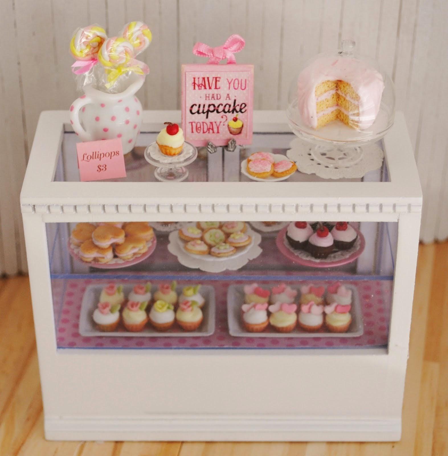 Need A Cupcake?
