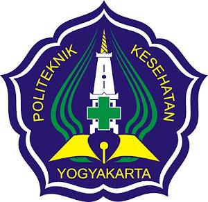 Logo Poltekkes Kemenkes Yogyakarta