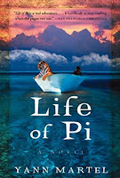 Life of Pi, de Ang Lee