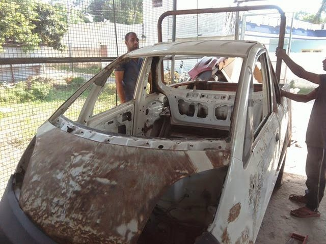 Tata Nano Car Insurance Renewal