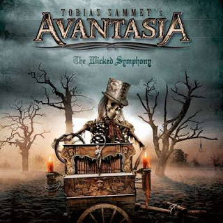 Avantasia - The Wicked Symphony [2010]