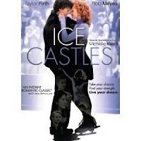 castillos de hielo tema