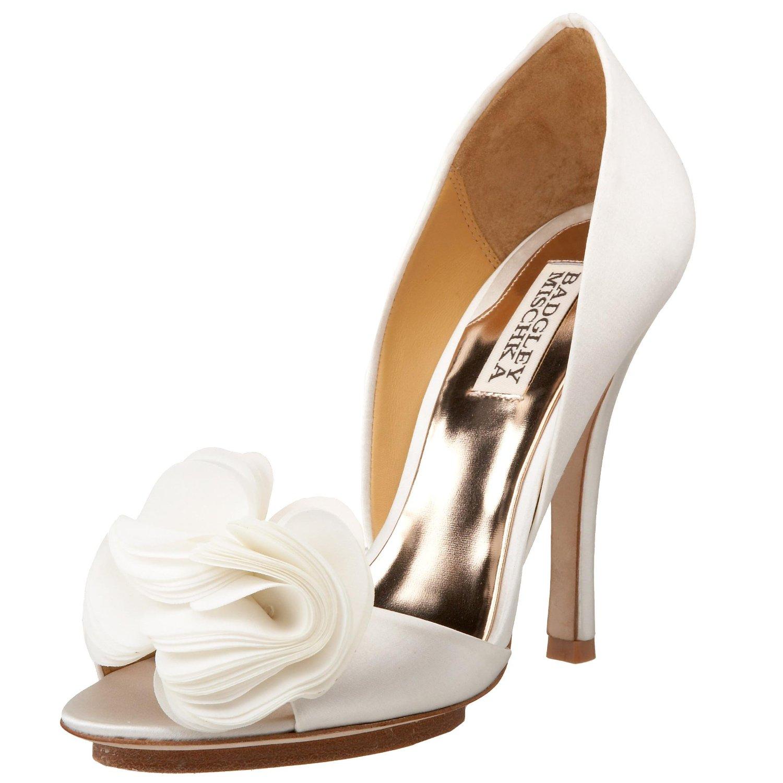 Beautiful Wedding Shoes 019 - Beautiful Wedding Shoes