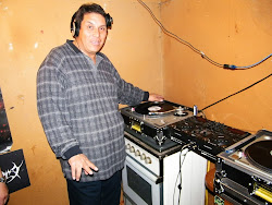 DJ MARCALY