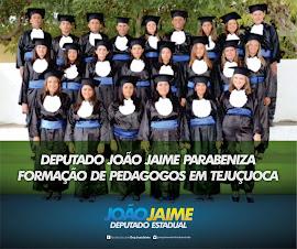 DEPUTADO JOÃO JAIME