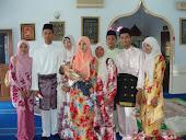 MyBelovedFamily