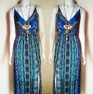 Vestidos:Modelos exclusivos Hora de Diva