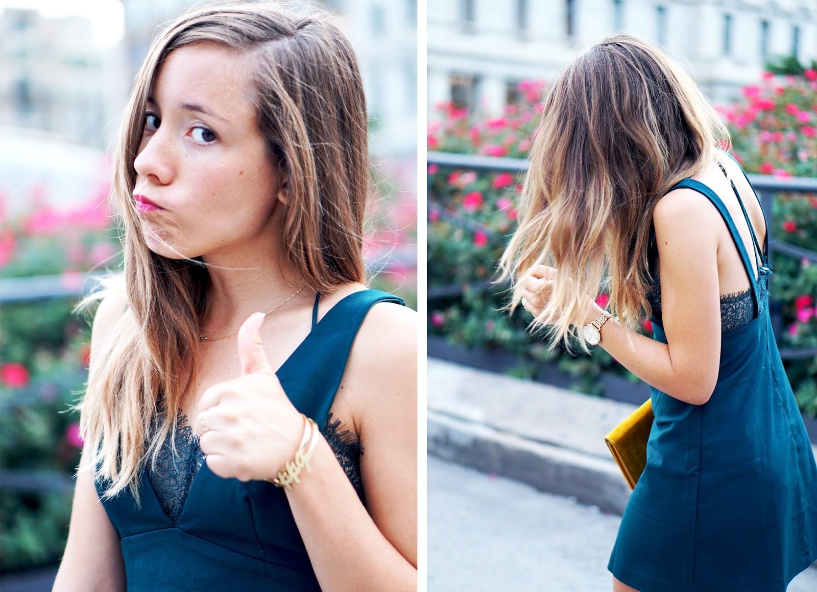 blogueuse mode look été