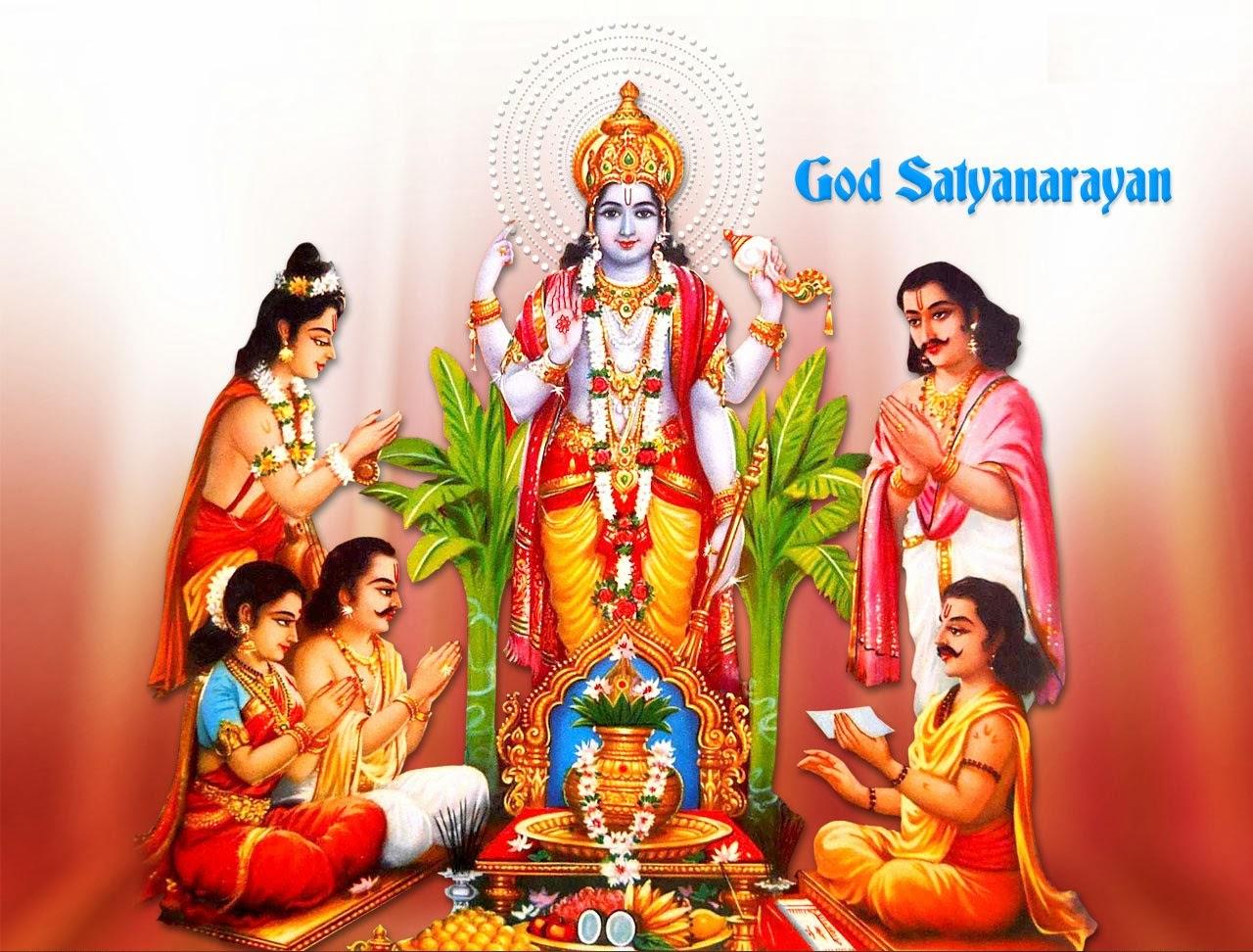 Satyanarayan katha free download