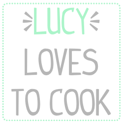 Lucy Loves to Cook