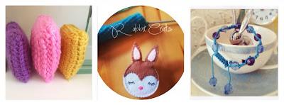 Running Rabbit Arts and Crafts