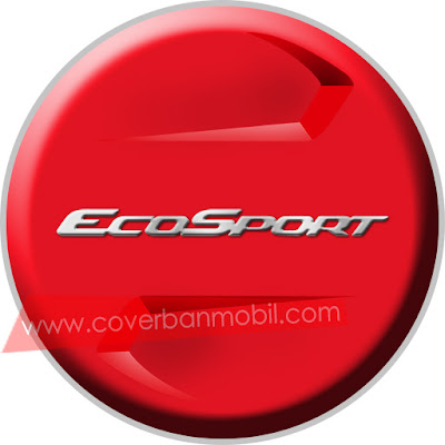 cover ban mobil ford ecosport