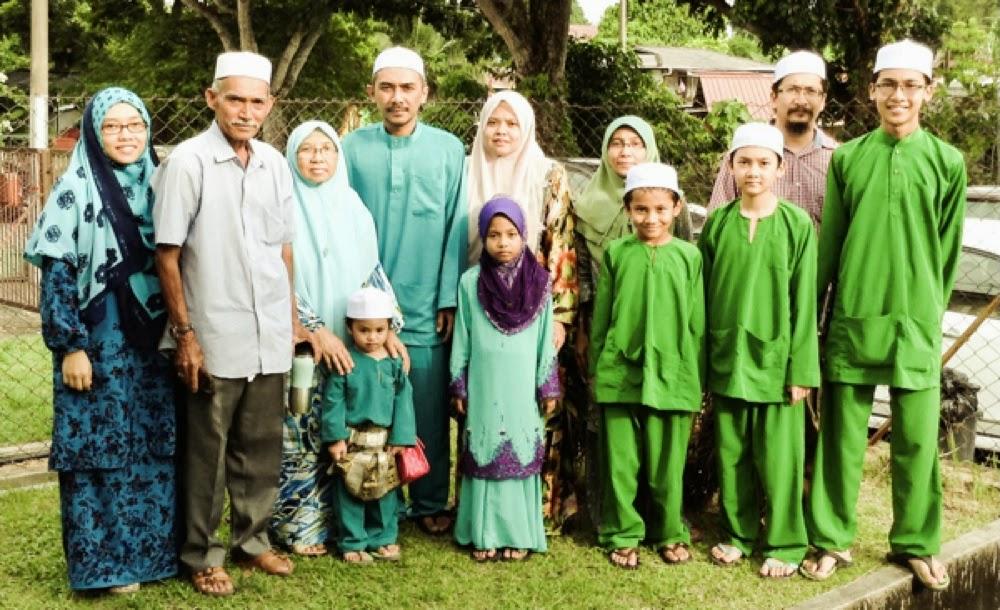 ..:: Keluarga Tercinta ::..