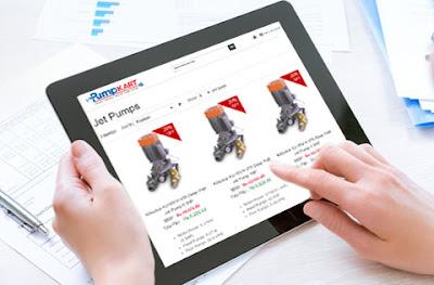 Why Kirloskar Jet Pumps Are Better Choices - Pumpkart.com