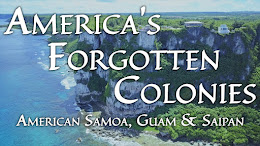 America's Forgotten Colonies (65 min in 3 parts)