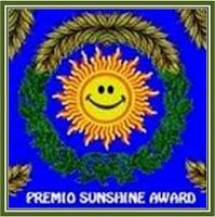 Beautiful Award From aula EEMPA (PREMIO SUNSHINE-AWARD )