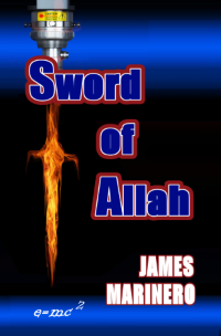Sword of Allah - the thrilller novel