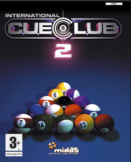 Cue Club 2 Free Download For PC