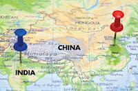 The IVD world according to India and China (medical translation)