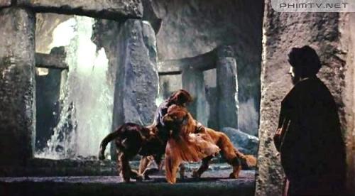 Những Cuộc Phiêu Lưu Của Sinbad - Image 1