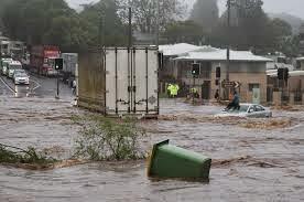 Puisi Tentang Banjir Dan Lingkungan Hidup Yang Rusak