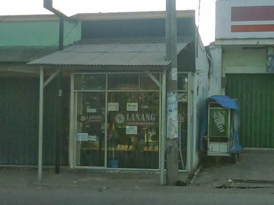 Lanang Barbershop Poris
