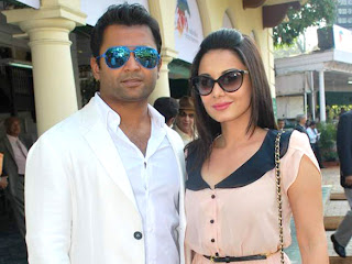 Minissha Lamba at AGP Multimillion