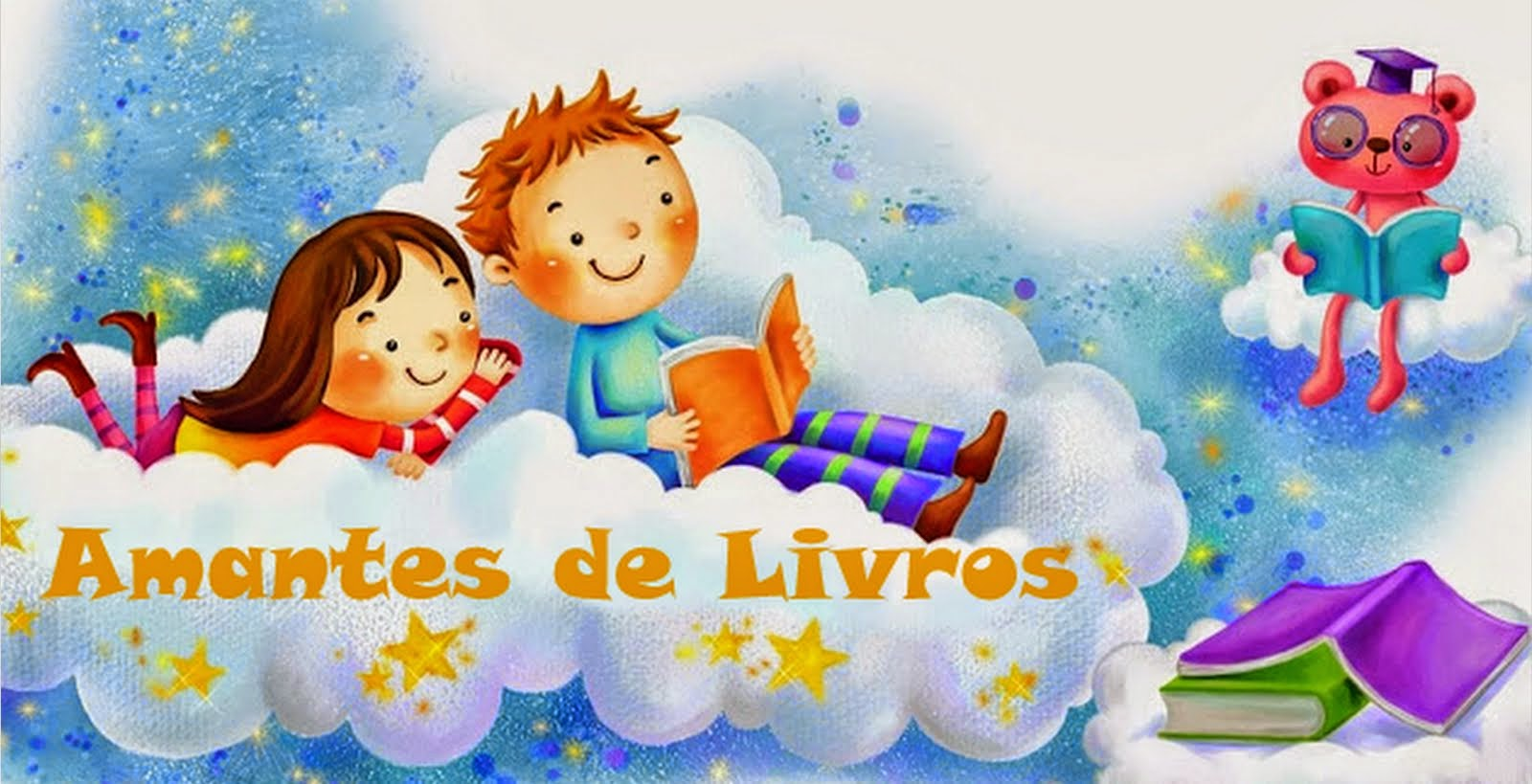 Amantes de Livros