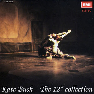 Kate Bush – The 12'' Collection (1999)