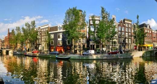 amsterdam-river