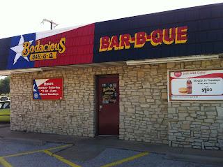 Bodacious Bar-B-Q BBQ Barbecue Barbeque Arlington Dallas Texas