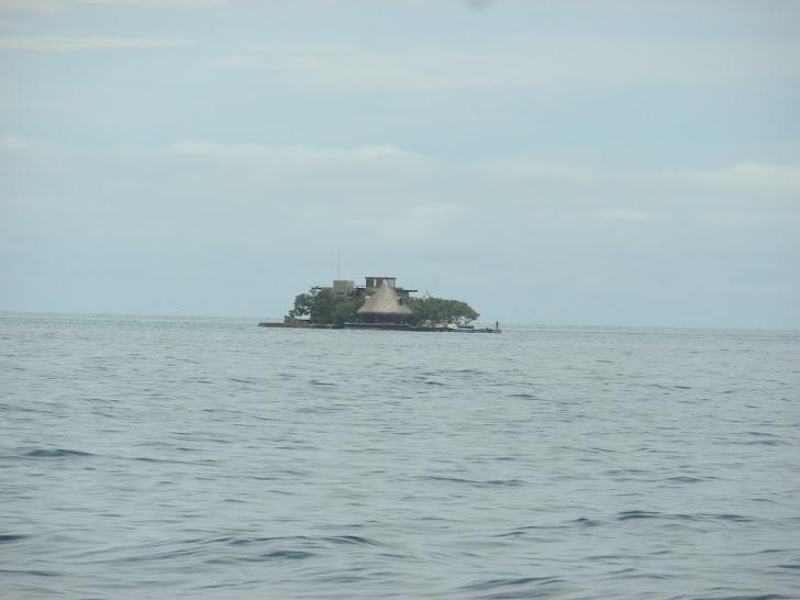 ARCHIPIÉLAGO ISLAS DEL ROSARIO