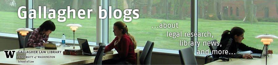 Gallagher Blogs