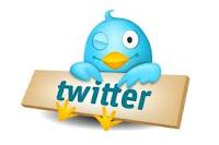 cara memasang burung twitter di blog