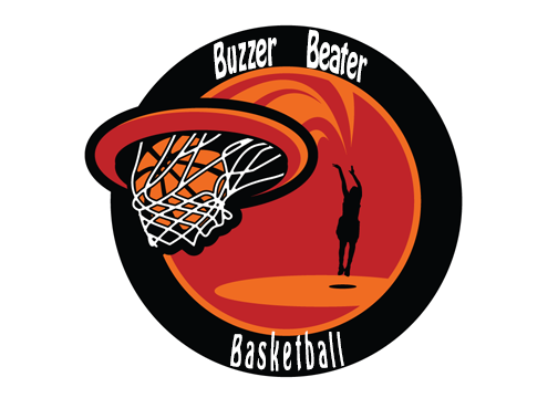 Buzzer Beater Basketball
