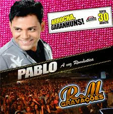 Baixar CD Pablo – Ao Vivo No Arrocha Garanhuns (07.02.2014) Download