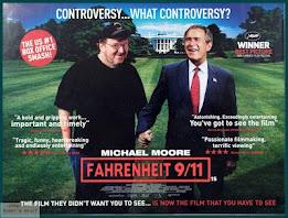 Fahrenheit 9 11